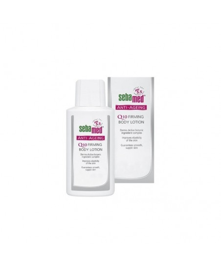 Sebamed Q10 Firming Body Lotion 200ml