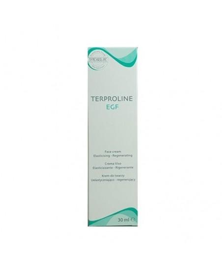 Synchroline Terproline EGF Yüz Kremi 30 ml