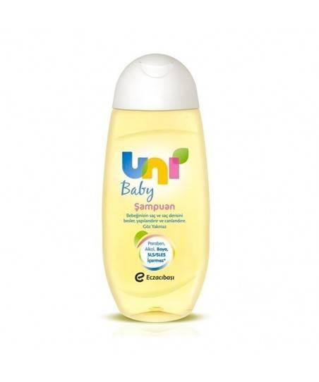 Uni Baby Bebek Şampuanı 200 ml