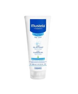 Mustela 2 in 1 Cleansing...