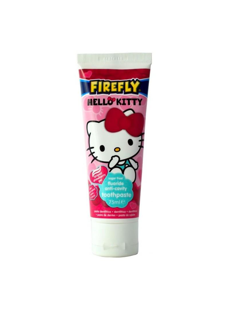 Hello Kitty Çocuk Diş Macunu 75 ml