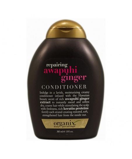 Organix Awapuhi Ginger Yenileyici ve Onarıcı Bakım Kremi