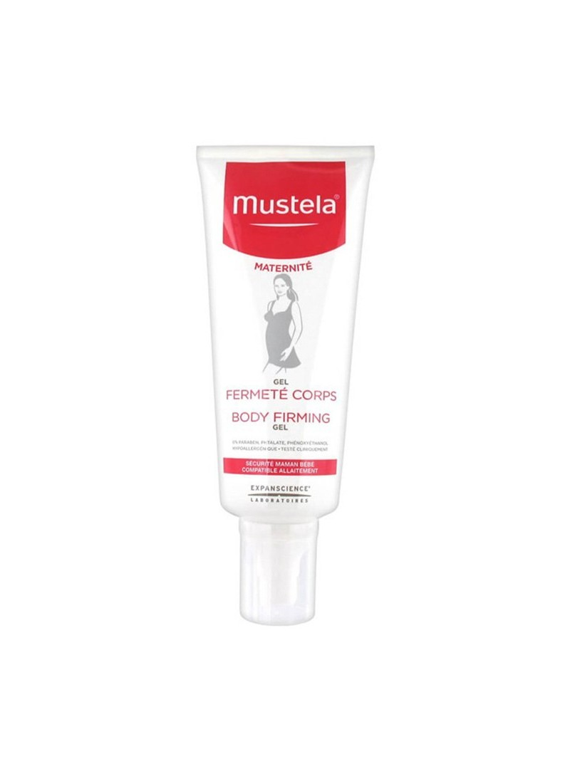 Mustela Body Firming Gel 200 ml