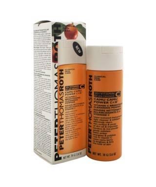 Peter Thomas Roth Camu Camu Cx30 Vitamin C Brıghtenıng Powder Cleanser 74 gr.