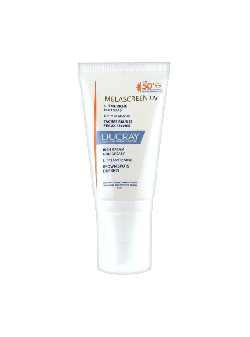 Ducray Melascreen Creme Riche SPF 50+ 40 ml