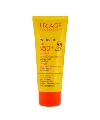 OUTLET - Uriage Bariesun Lotion For Children Spf50 100ml