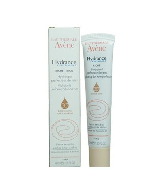 OUTLET - Avene Hydrance Optimale Riche SPF 30 Tinted Creme 40 ml Nemlendirici