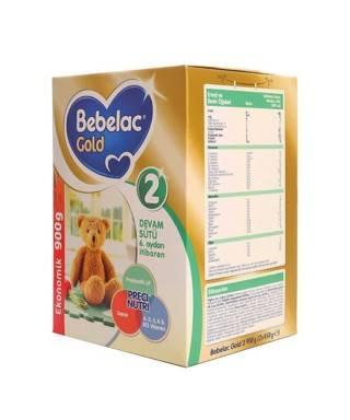 Bebelac Gold 2 900 gr Ekonomik