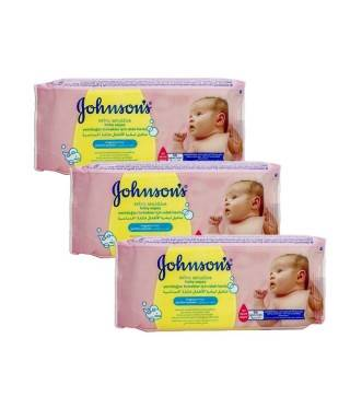 Johnsons Baby Extra...