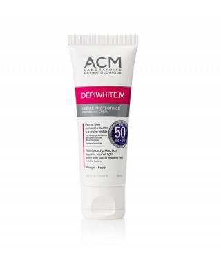 ACM Depiwhite.M Lekelere Karşı Koruyucu Krem SPF 50+ 40 ml