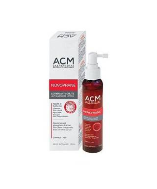 ACM Novophane Anti-Hair Loss Lotion 100 ml