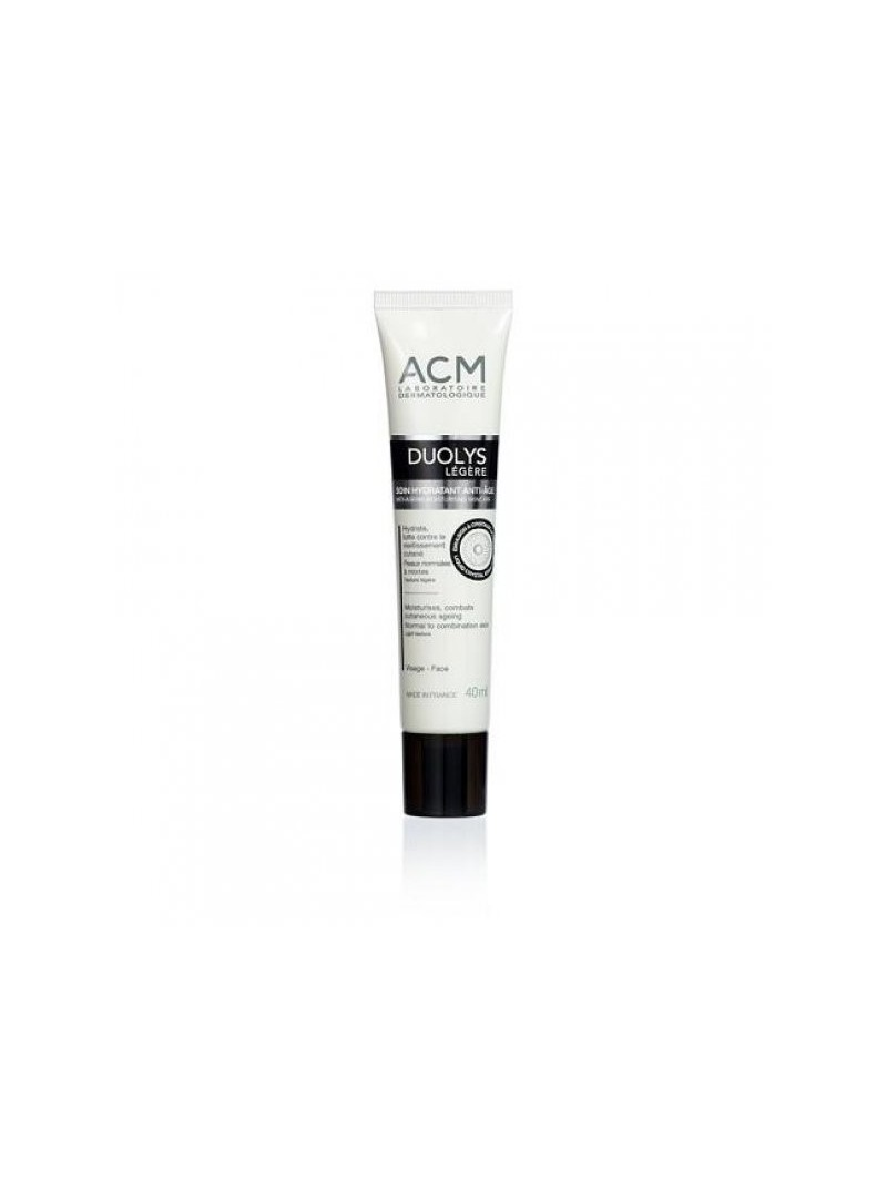 ACM Duolys Legere Anti-Ageing Moisturising Skincare 40 ml - Yaşlılık Karşıtı Krem