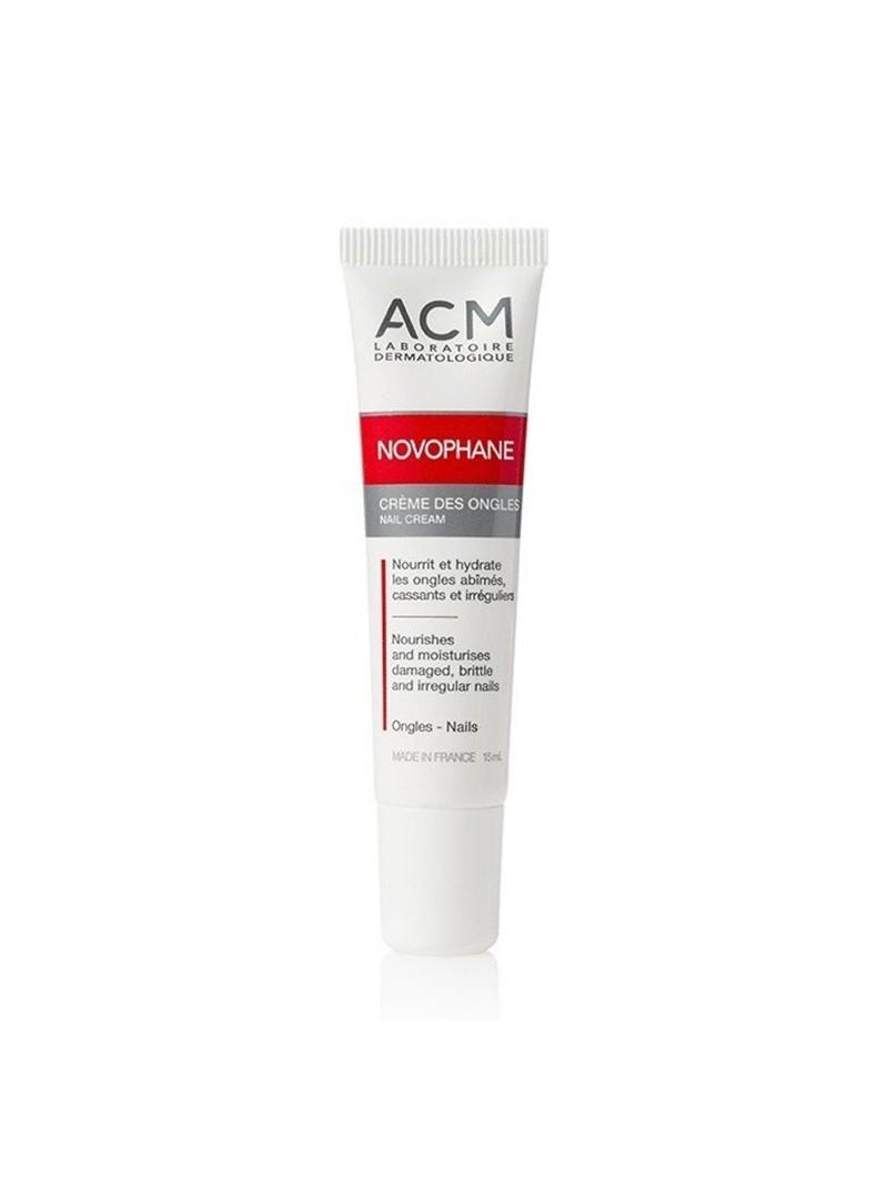 ACM Novophane Nail Cream 15 ml  - Tırnak Bakım Kremi
