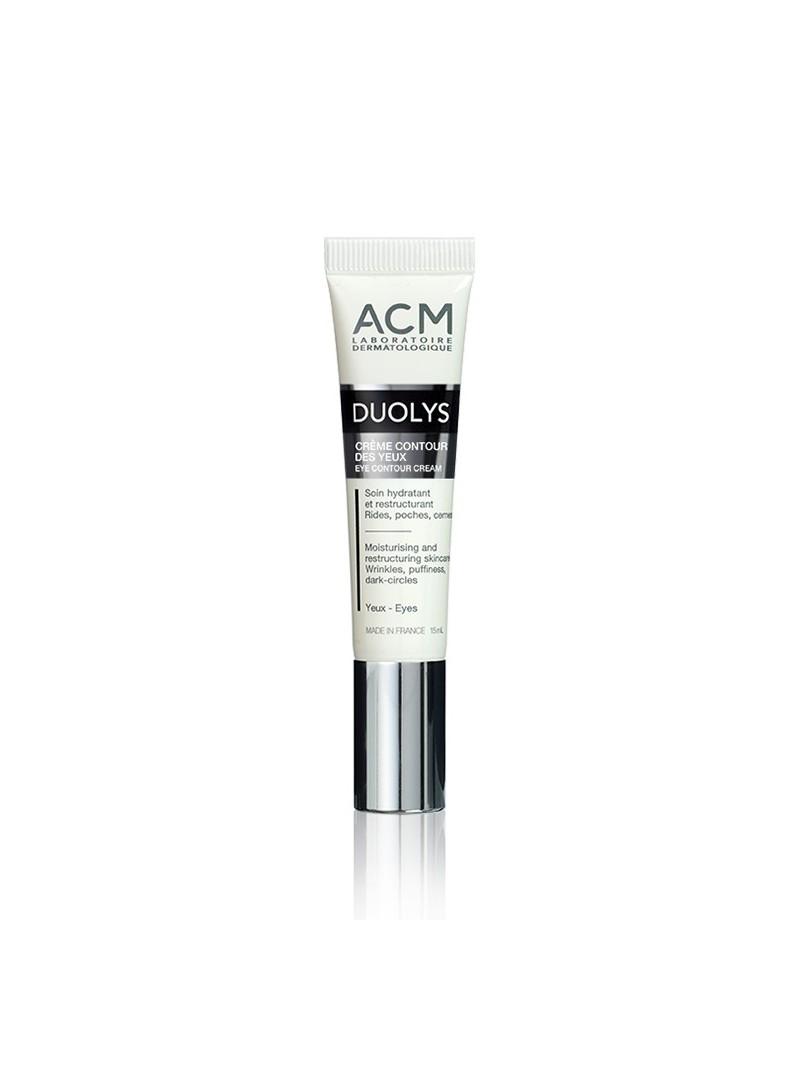 Acm Duolys Creme Contour Des Yeux 15ml - Göz Çevresi Bakım Kremi