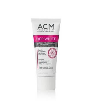 ACM Depiwhite Whitening Peel-Off Aydınlatıcı Soyulabilir Maske 40