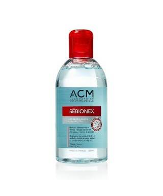 ACM Sebionex Micellar Lotion 500 ml - Miselar Losyon