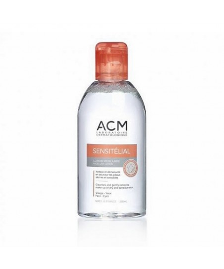 ACM Sensitelial Micellar Lotion 250 ml