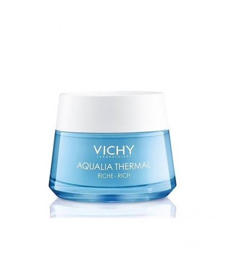 Vichy Aqualia Thermal Riche Nemlendirici 50ml