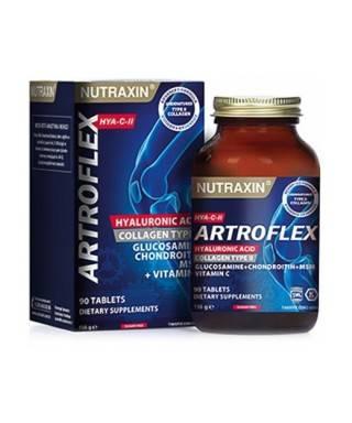 Nutraxin Artroflex Hyaluronic Acid 90 Tablet