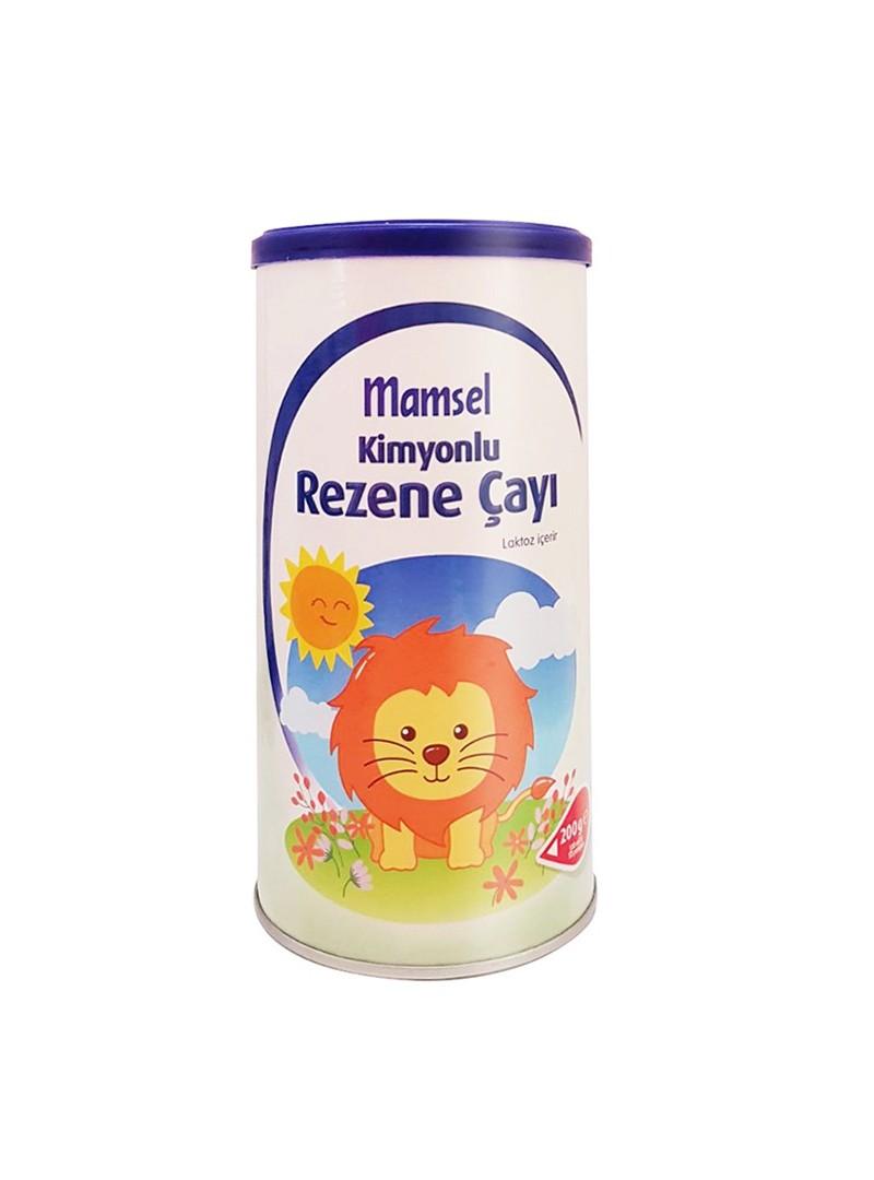 Mamsel Kimyonlu Rezene Çayı 200gr