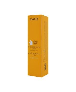OUTLET - Babe SPF 50+ Spray 200 ml Güneş Koruyucu Sprey
