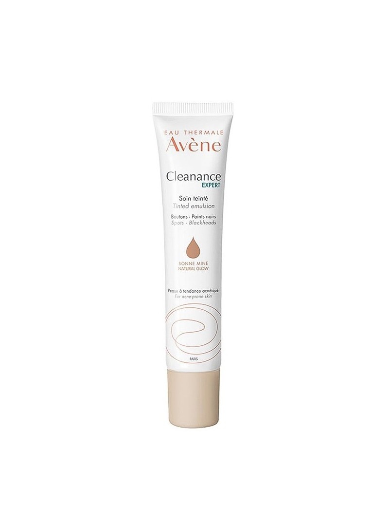 Avene Cleanance Expert Tinted Emulsion 40 ML