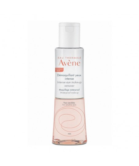 Avene Demaquillant Yeux İntense Waterproof 125 ml