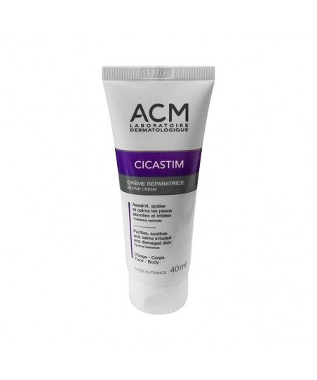 ACM Cicastim Repair Cream 40 ml