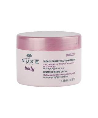 Nuxe Body Creme Fondante Raffermissante 200 ml
