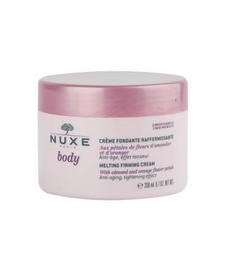 Nuxe Body Creme Fondante Raffermissante  Sıkılaştırıcı Vücut Kremi 200 ml