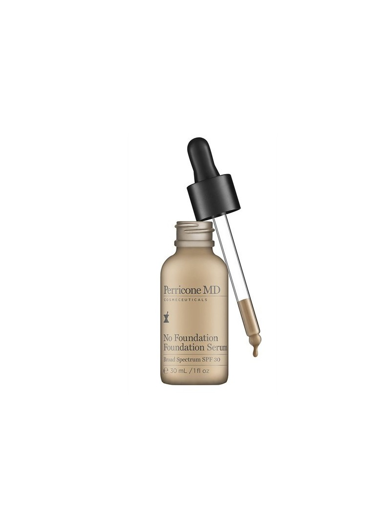 OUTLET - Perricone MD No Foundation Foundation Serum