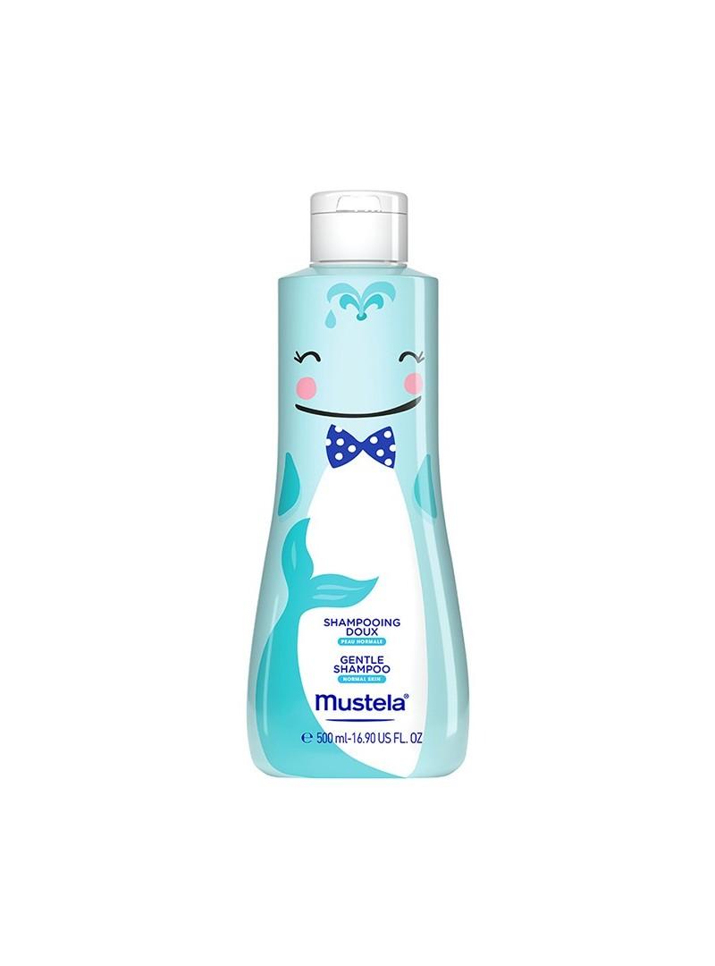 Mustela Limited Edition Gentle Shampoo Özel Seri 500 ml