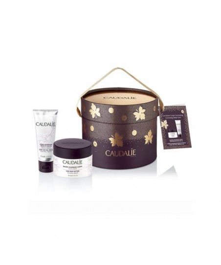 Caudalie Vine Body SET