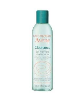 PROMOSYON - Avene Cleanance Cleansing Water 100 ml