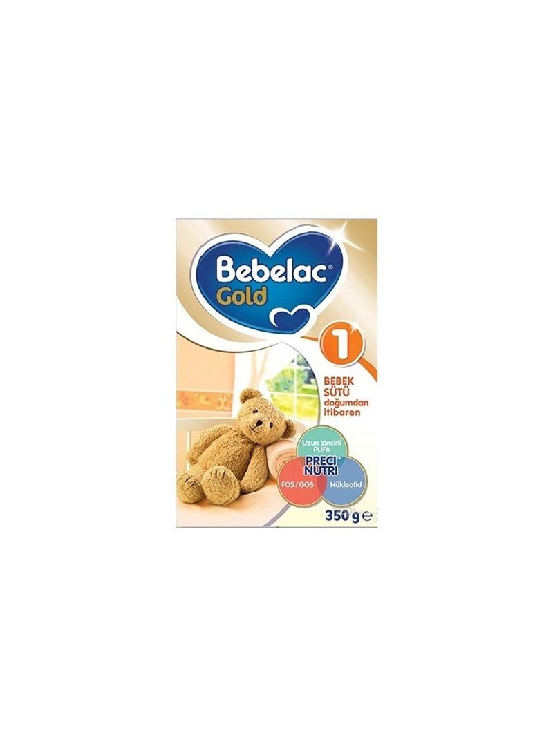 OUTLET - Bebelac Gold 1 Bebek Sütü 350gr