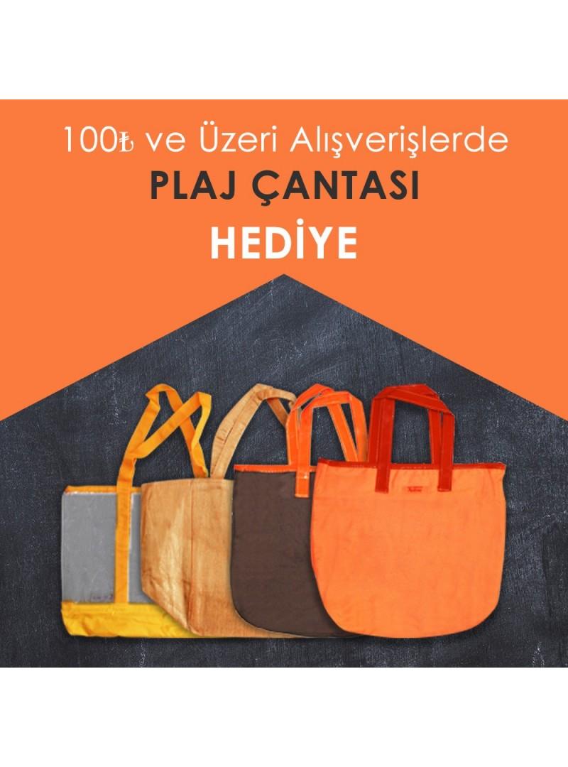 PROMOSYON - 100tl ve üzeri alışverişlerde çanta hediye