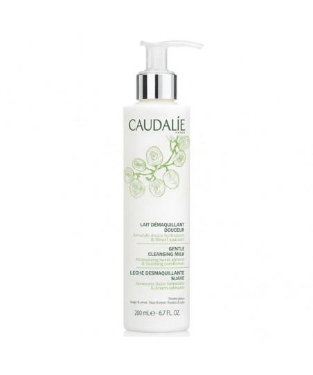 Caudalie Gentle Cleansing...