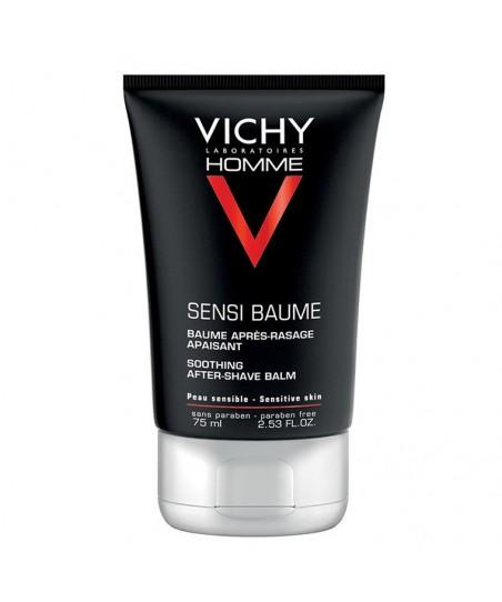 Vichy Homme Tıraş Sonrası Balsam Hassas Ciltler 75ml