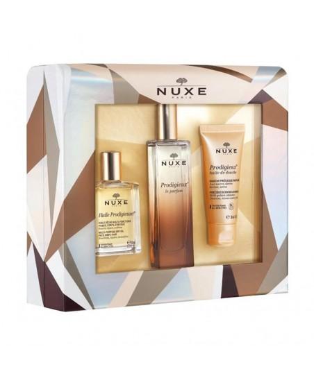 Nuxe Prodigieux Parfüm Set
