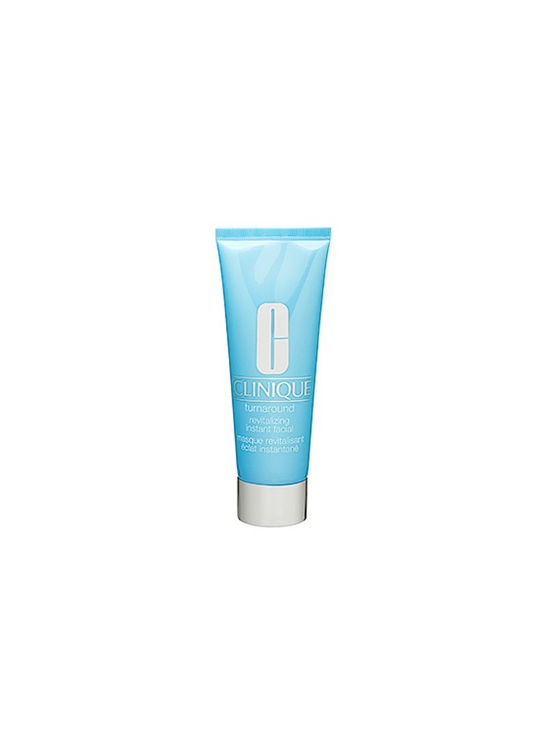 OUTLET - Clinique Turnaround İnstant Facial Mask 75 ml