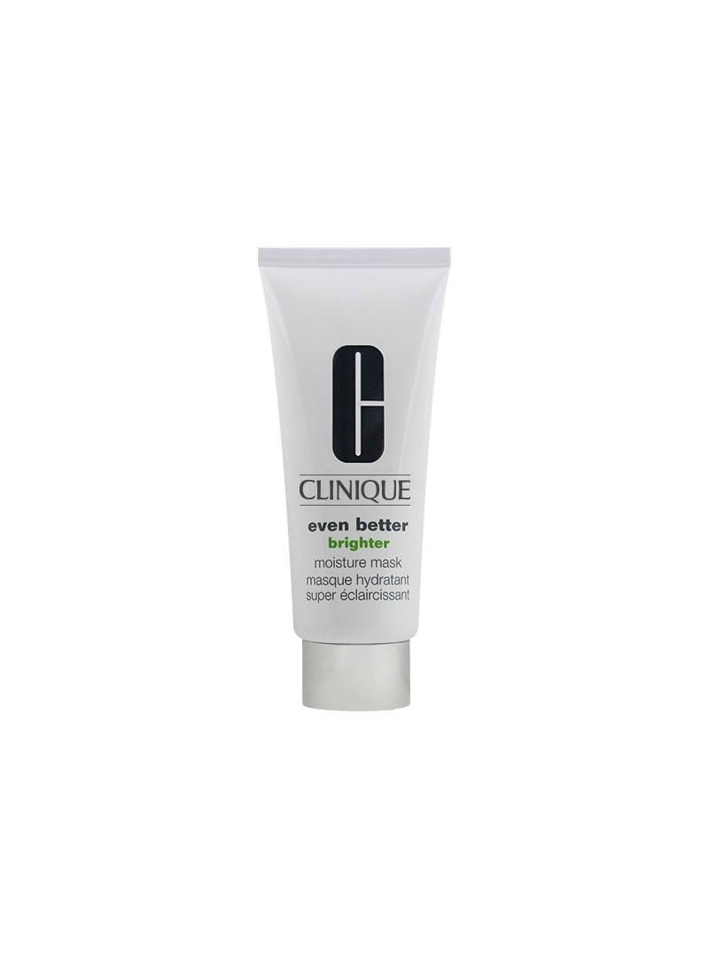 OUTLET - Clinique Even Better Brighter Moisture Mask 100 ml