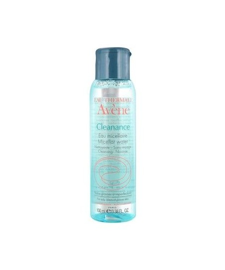 OUTLET - Avene Cleanance Cleansing Water 100 ml.