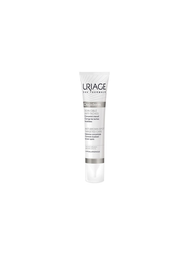 OUTLET - Uriage Depiderm Anti-Brown Spot Targeted Care 15ml