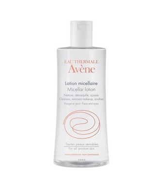OUTLET - Avene Lotion Micellaire 400 ml Misel Temizleme Suyu