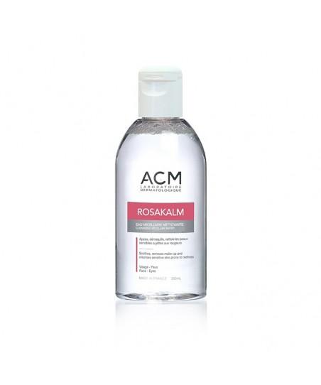 Acm Rosakalm Micellar Lotion 250 ml - Kızarıklık Karşıtı Losyon