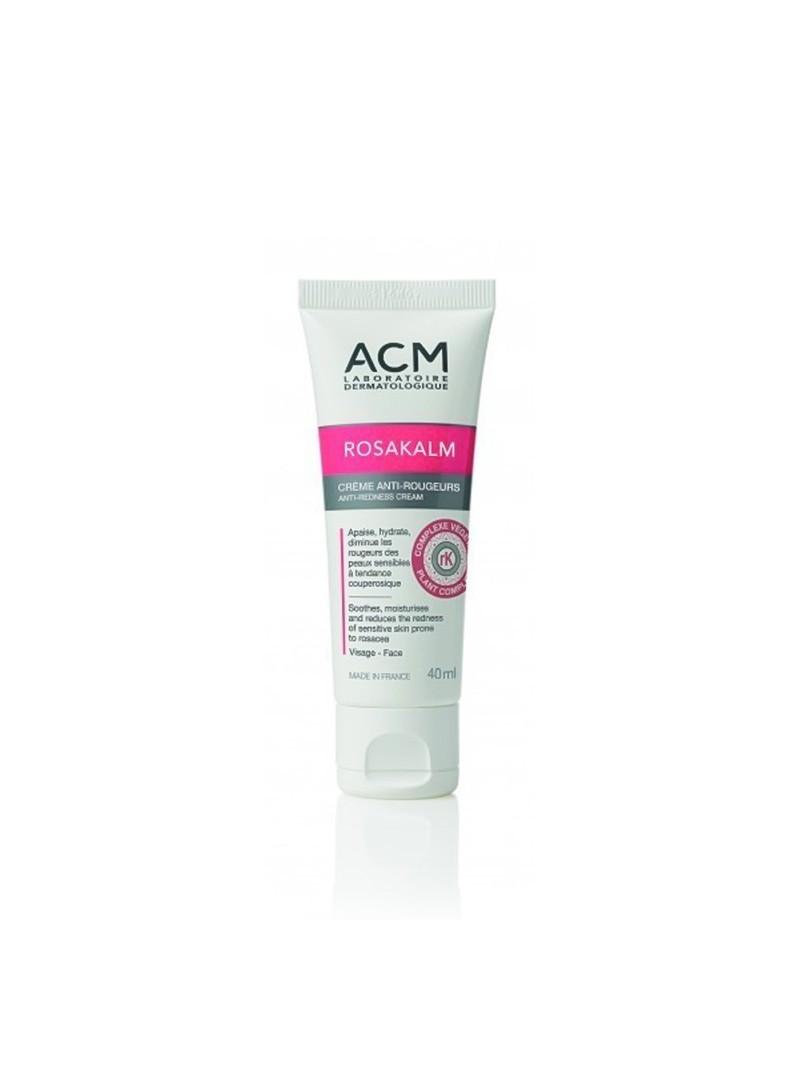 Acm Rosakalm Cream 40 ml - Kızarıklık Karşıtı