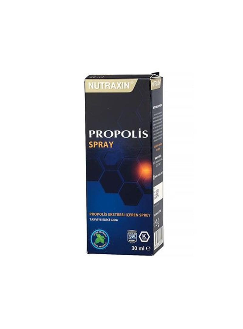 Nutraxin Propolis Sprey 30ml