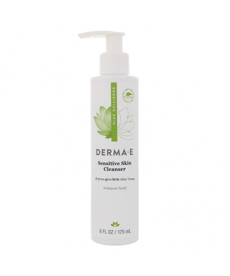 Derma E Soothing Cleanser 175ml