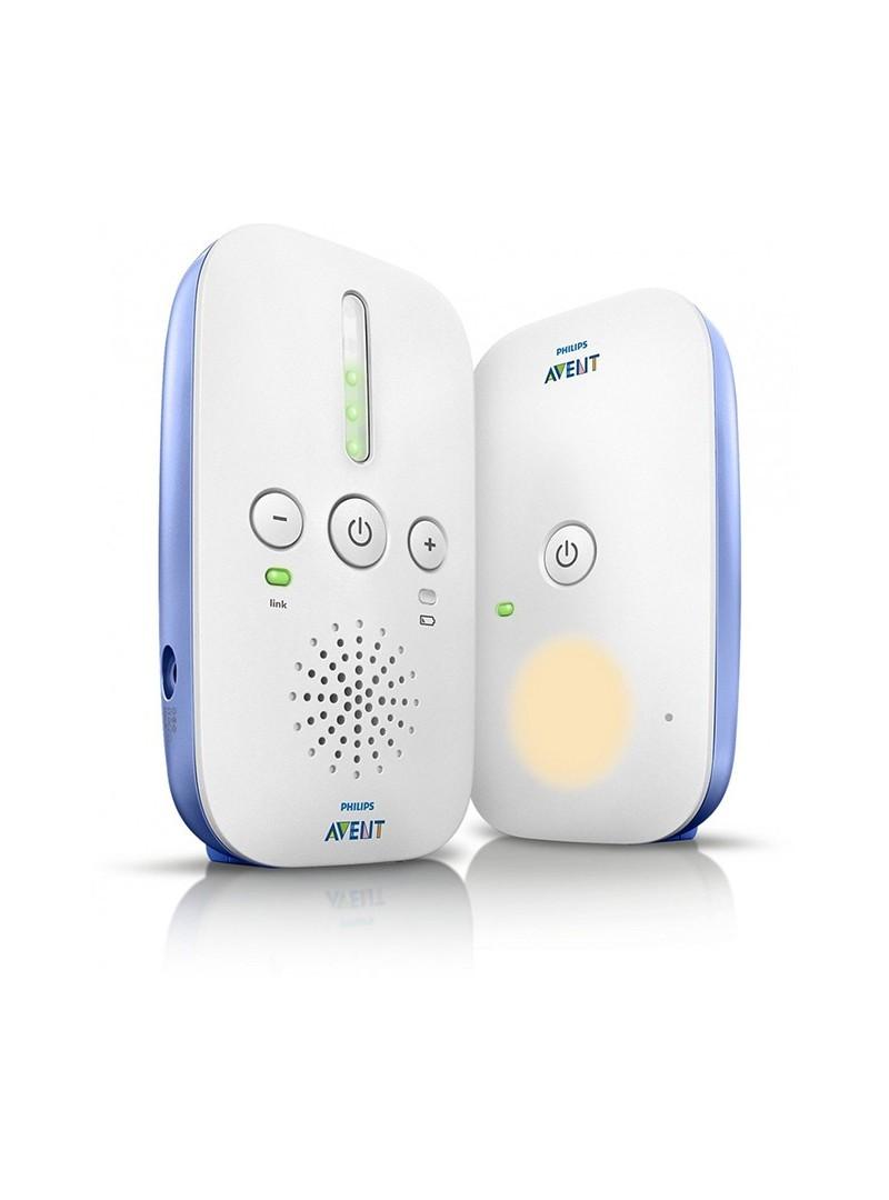 Philips Avent Dect Bebek Telsizi SCD501
