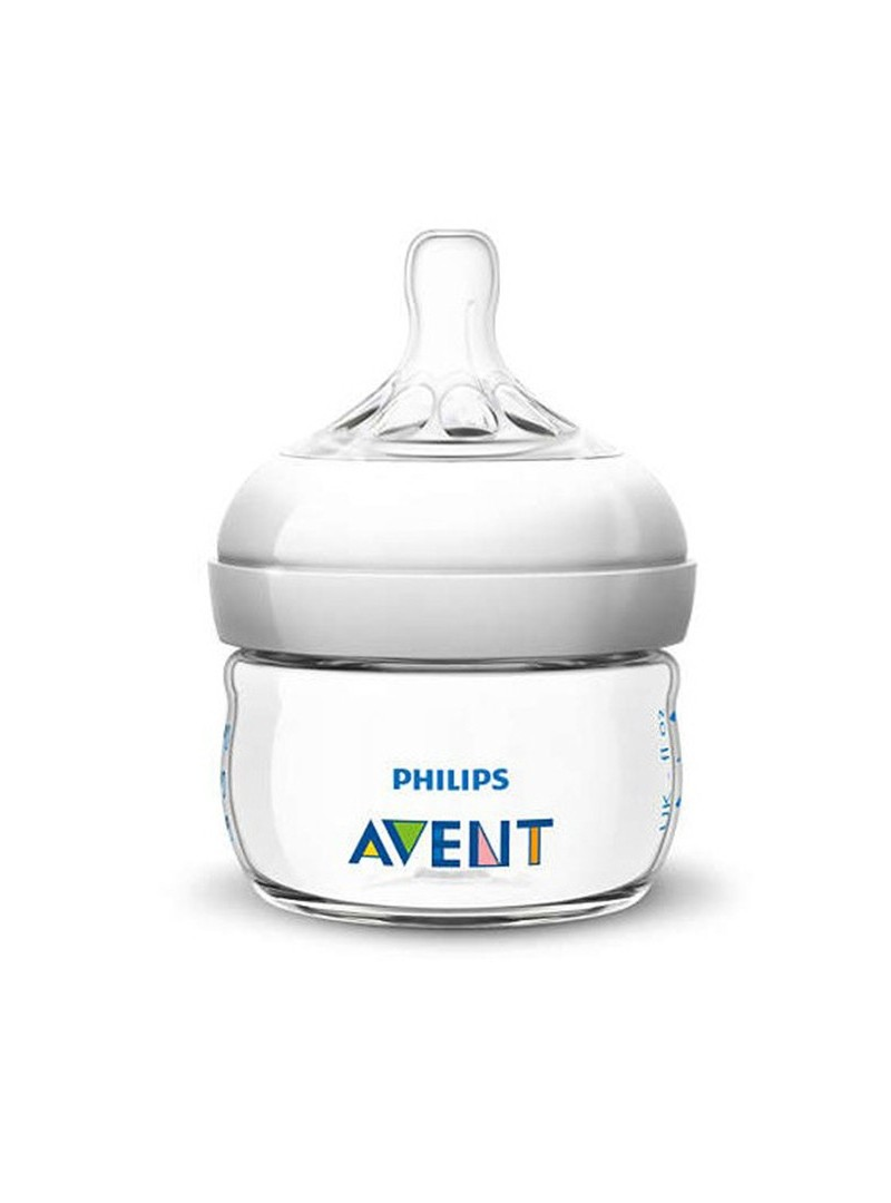 Philips Avent Natural PP Biberon 60ml SCF 699/17
